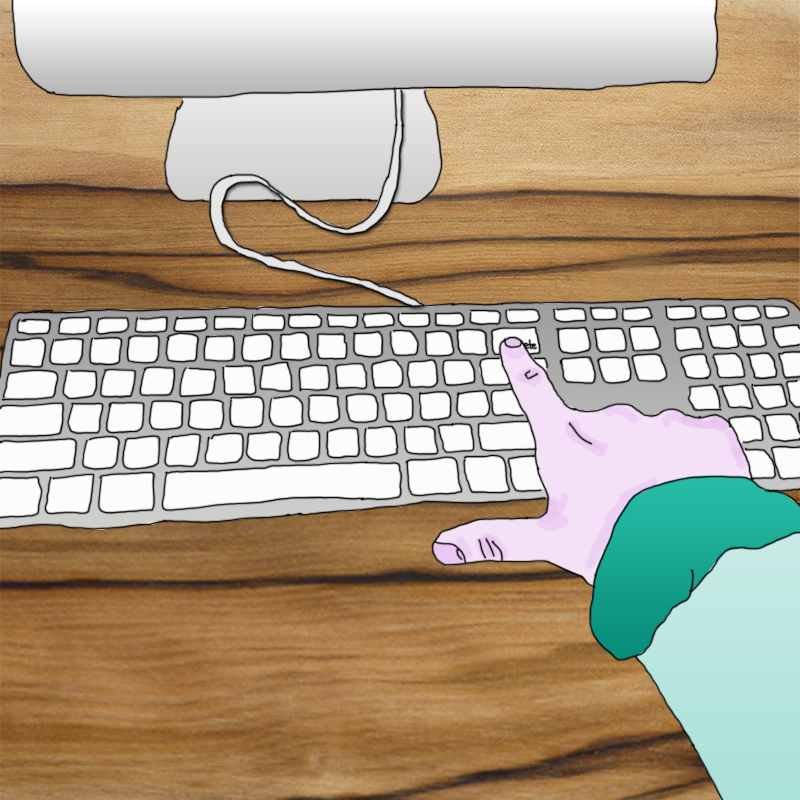 What would have you reaching for the delete button?