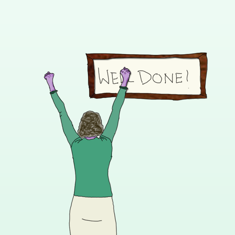 well-done